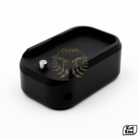 C&C BK S MAGPAD-Magwell-Crown Airsoft
