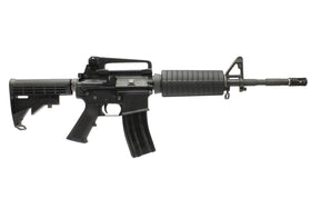WE Tech M4A1 AEG Rifle(W/Marking)-Rifles-Crown Airsoft