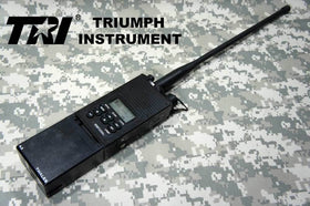 TRI AN/PRC-148 ( UV ) MBITR Radio( IPX-7 ) PRC-148-Radio-Crown Airsoft