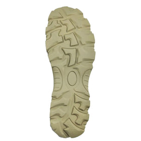 "Tactical Tracker DT06 combat boots 6"" (Desert Tan)-combat gear-Crown Airsoft"