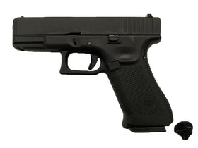 WE G17 GEN5 Pistol Black-Pistols-Crown Airsoft