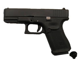 WE G19 GEN 5 Black Pistol-Pistols-Crown Airsoft