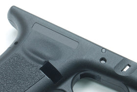Original Frame for MARUI G17/18C (EU. Black) -2013 New Ver.-Internal Parts-Crown Airsoft
