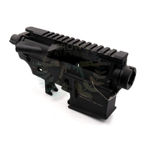 G&P Metal Body for M4 AEG (B Special Edition)-Rifle Parts-Crown Airsoft