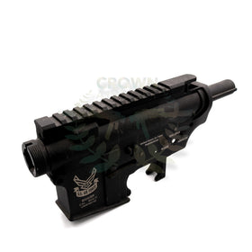 G&P Metal body for M4 AEG (Air Force Rescue)-Receiver body-Crown Airsoft