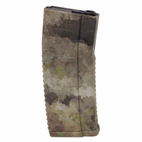 Hexmag Airsoft 120rds Polymer AEG Magazine(ATACS AU)-Rifle Magazines-Crown Airsoft
