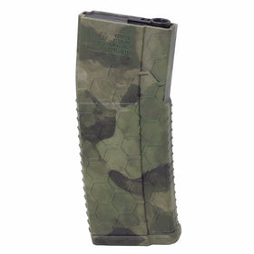 Hexmag Airsoft 120rds Polymer AEG Magazine(ATACS FG)-Rifle Magazines-Crown Airsoft
