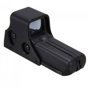BOG SSR0004 552 Holo Reflex Sight (BK)-Scopes & Optics-Crown Airsoft