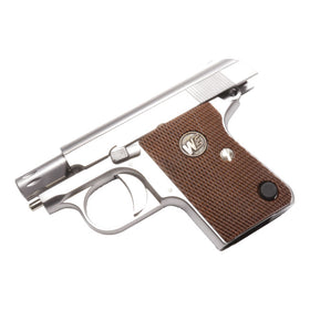 WE CT25 SERIES (.25 ACP (COLT 1908))-Pistols-Crown Airsoft