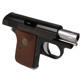 WE CT25 SERIES (.25 ACP (COLT 1908)) BLACK-Pistols-Crown Airsoft