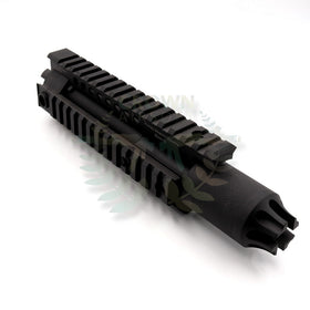 "Madbull 7"" PWS DIABIO(Black)-Rails-Crown Airsoft"