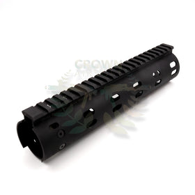 "Madbull 9"" DD MODULAR FLOAT RAIL-Rails-Crown Airsoft"