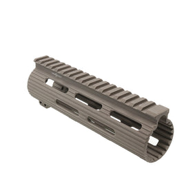 "Madbull Viking Tactics Extreme Battle rail 7"" (FDE)-Rails-Crown Airsoft"