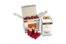 Dominator 12 Gauge CO2 Shotgun Shells Pack (25 Shells/Pack)-Accessories-Crown Airsoft