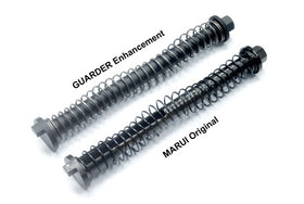 Steel Spring Guide for MARUI M&P9 GBB-Internal Parts-Crown Airsoft