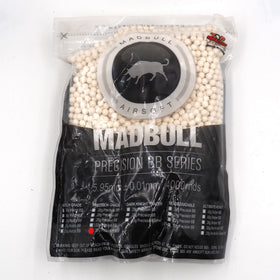 Madbull 0.2g 4000RDS BB-BB ammo-Crown Airsoft