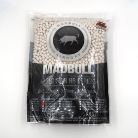 Madbull 0.28g 4000RDS BB-BB ammo-Crown Airsoft