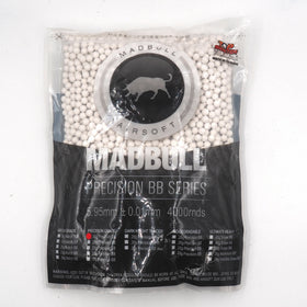 Madbull 0.3G 4000RDS BB-BB ammo-Crown Airsoft