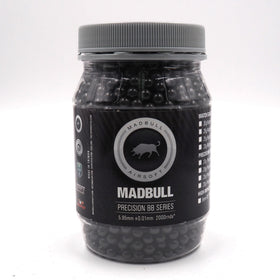 Madbull 0.43G 2000RDS BB-BB ammo-Crown Airsoft