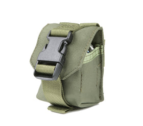 Phantom Tactical Hand grenade pouch(Olive Drab)-Combat Gear-Crown Airsoft