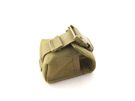 Phantom Tactical Hand grenade pouch(Tan)-Combat Gear-Crown Airsoft