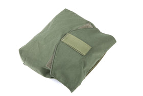 Phantom Tactical Gas mask pouch(Olive Drab)-Combat Gear-Crown Airsoft