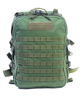 Phantom Tactical Medic backpack (Olive Drab)-Combat Gear-Crown Airsoft