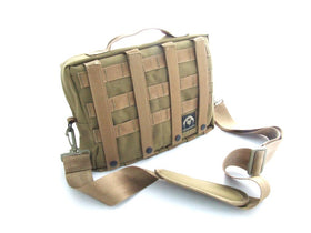 Phantom Tactical EOD carrying bag (Tan)-Combat Gear-Crown Airsoft