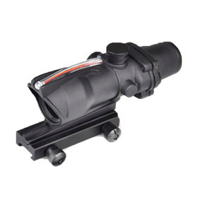 BOG SSR1902 ACOG TA31 Style Scope 4x32 (Black)