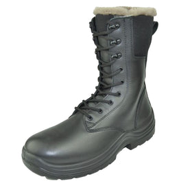 Tactical Tracker V1B Combat boots(Black)-combat gear-Crown Airsoft