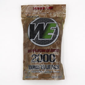 WE 0.43G 2000RD-BB ammo-Crown Airsoft