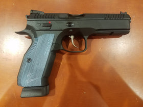 KJ CZ SHADOW 2 Gas Ver-Pistols-Crown Airsoft