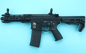G&P M4 Electronic Gearing Technology AEG Rifle (MTO)-Rifles-Crown Airsoft
