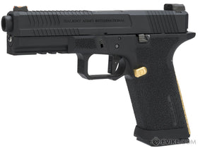 Pre-Order!!! Free Shipping!!! EMG Salient Arms International SAI BLU GBB Pistol-Pistols-Crown Airsoft