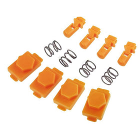 AEG HexID (Hexmag Orange)-Magazine parts-Crown Airsoft