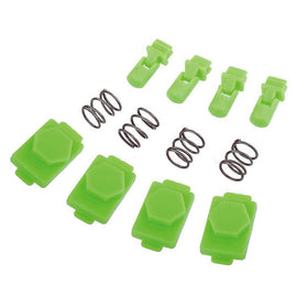 AEG HexID (Zombie Green)-Magazine parts-Crown Airsoft
