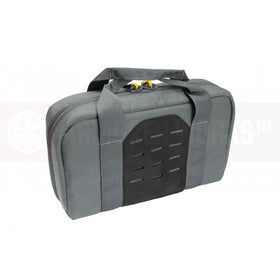 SALIENT ARMS INTERNATIONAL X MALTERRA TACTICAL PISTOL BAG - GREY-Accessories-Crown Airsoft