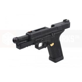 EMG Salient Arms International SAI BLU Airsoft Training Weapon-Pistols-Crown Airsoft