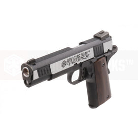 AW Custom NE3003 Pistol-Pistols-Crown Airsoft