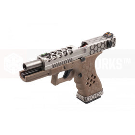 AW CUSTOM VX0210 PISTOL-Pistols-Crown Airsoft