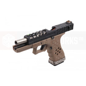 AW CUSTOM VX0211 PISTOL-Pistols-Crown Airsoft