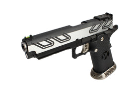 AW Custom HX2301 Hi-Capa Gas Blowback Airsoft Pistol-Pistols-Crown Airsoft