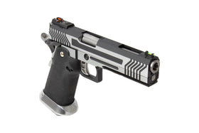 AW Custom AW-HX1101 Hi-Capa GBB Pistol (TWO-TONE)-Pistols-Crown Airsoft