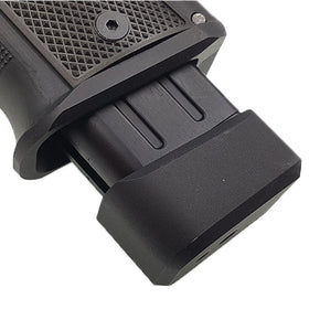 EMG SAI Metal magazine-base for Hi-capa magazines-Pistol Magazines-Crown Airsoft