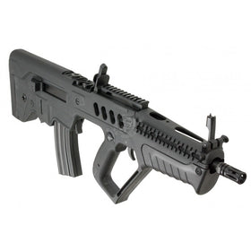 S&T T21 A.E.G (Black) (Explorer Version)-Rifles-Crown Airsoft