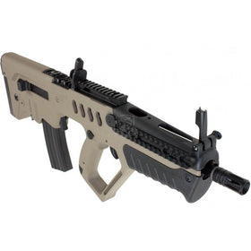 S&T T21 A.E.G (DE) (Explorer Version)-Rifles-Crown Airsoft