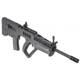 S&T T21 Standard A.E.G with E.B.B. (BK)\(Professional Version)-Rifles-Crown Airsoft