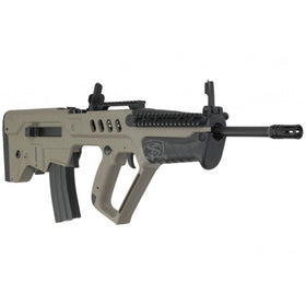S&T T21 Standard A.E.G. with E.B.B. (DE)(Professional Version)-Rifles-Crown Airsoft
