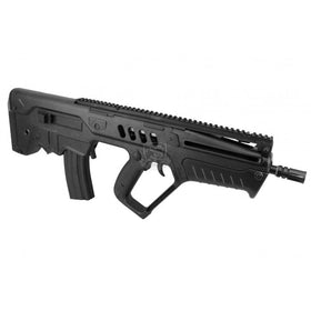 S&T T21 SAR FLAT TOP version Carbine A.E.G with E.B.B. (BK) (Professional Version)-Rifles-Crown Airsoft