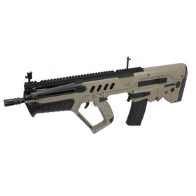 S&T T21 SAR FLAT TOP version Carbine A.E.G with E.B.B. (DE)(Professional Version)-Rifles-Crown Airsoft